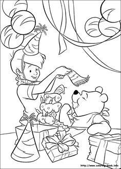 Malvorlagen Winnie Pooh Genial Winnie Puuh T8dj Das Bild