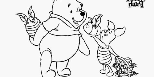 Malvorlagen Winnie Pooh Neu Baby Winnie the Pooh Model Ausmalbild Winnie Pooh Meilleur Ftd8 Galerie